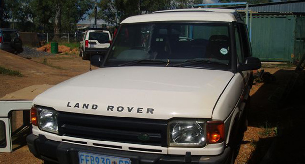 Land Rover Discovery 1 Spares Amp Parts British 4x4 Parts