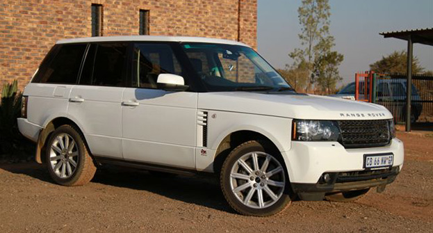 Used Land Rovers For Sale >> Range Rover Big Body Parts & Spares ⋆ British 4x4 Components