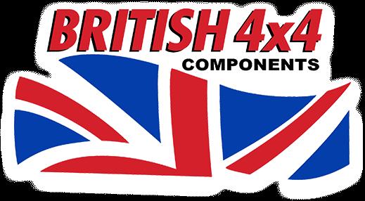 British 4x4 🇬🇧